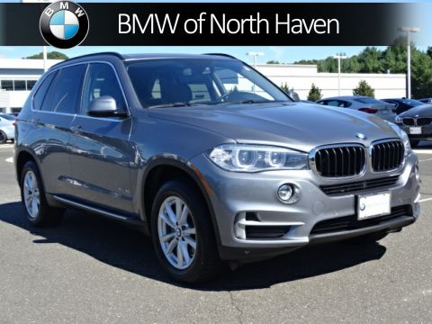 Pre-Owned 2014 BMW X5 xDrive35i With Navigation