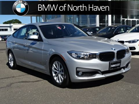 Certified Pre-Owned 2014 BMW 3 Series Gran Turismo 328i xDrive