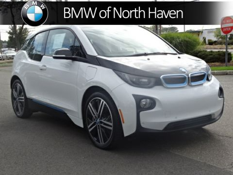 Pre-Owned 2015 BMW i3  RWD Hatchback