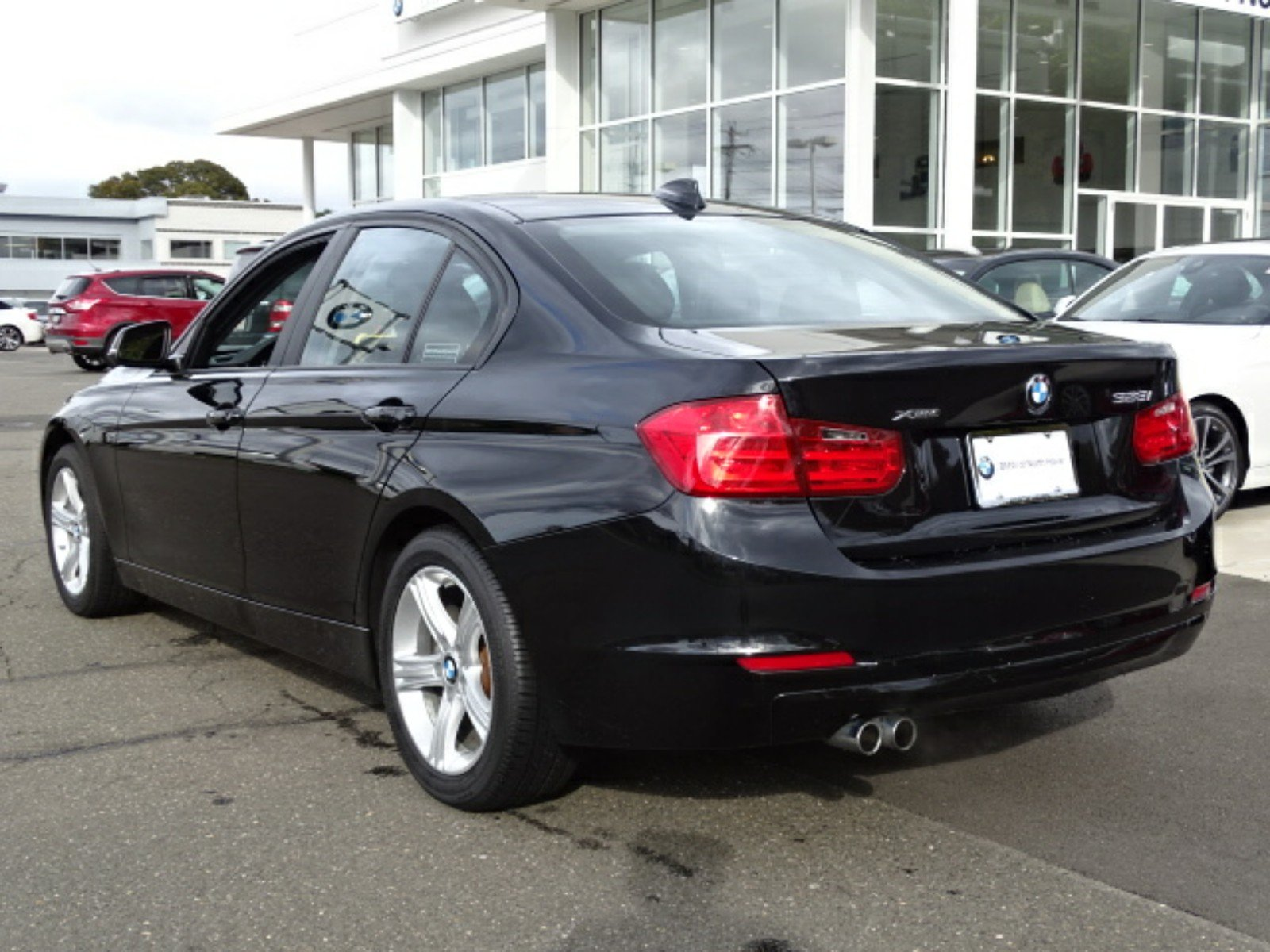 PreOwned BMW Series I XDrive Dr Car In North Haven - 2014 bmw 328i convertible