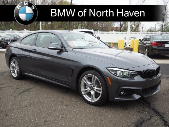 New 2018 BMW 4 Series 430i xDrive