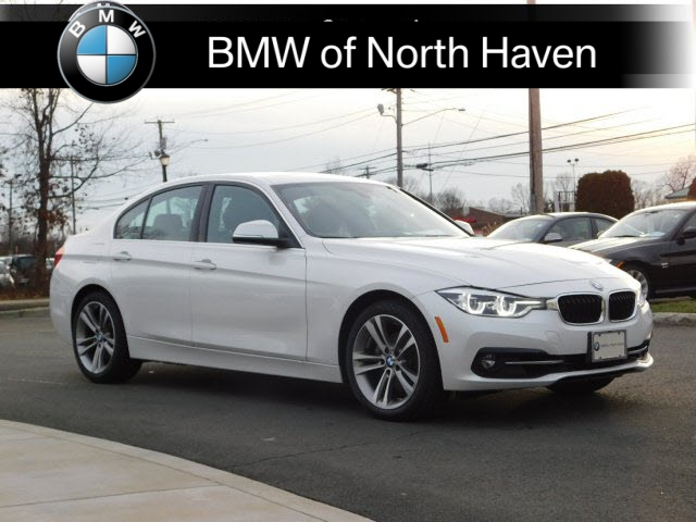 Pre Owned 2017 Bmw 3 Series 330i Xdrive