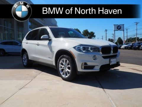 Certified Pre-Owned 2016 BMW X5 xDrive35i Sport Activity