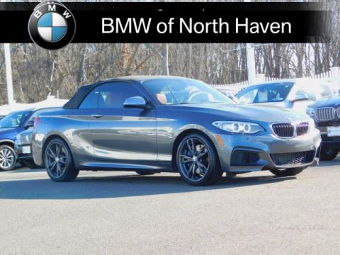 Pre-Owned 2016 BMW 2 Series M235i xDrive AWD