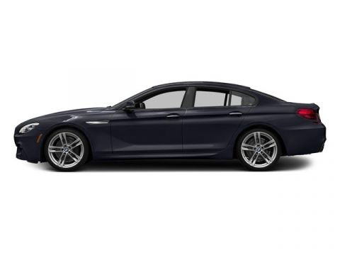 New 2018 BMW 6 Series 650i xDrive